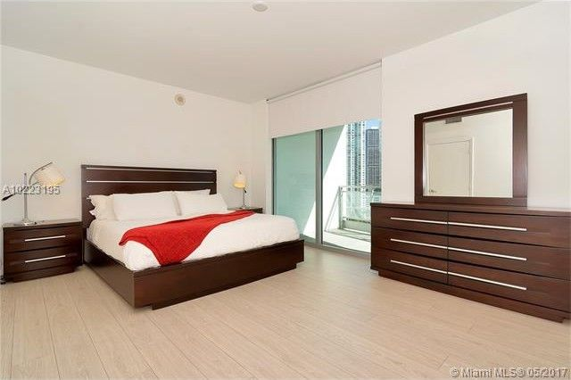 90 Sw 3rd St Apt 1613, Miami, FL 33130 - Bedroom
