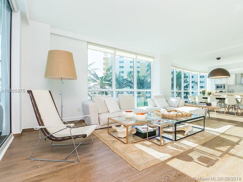 3801 Collins Ave Unit 601, Miami Beach, FL 33140