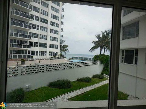 3600 Galt Ocean Dr Apt 1 C, Fort Lauderdale, FL 33308