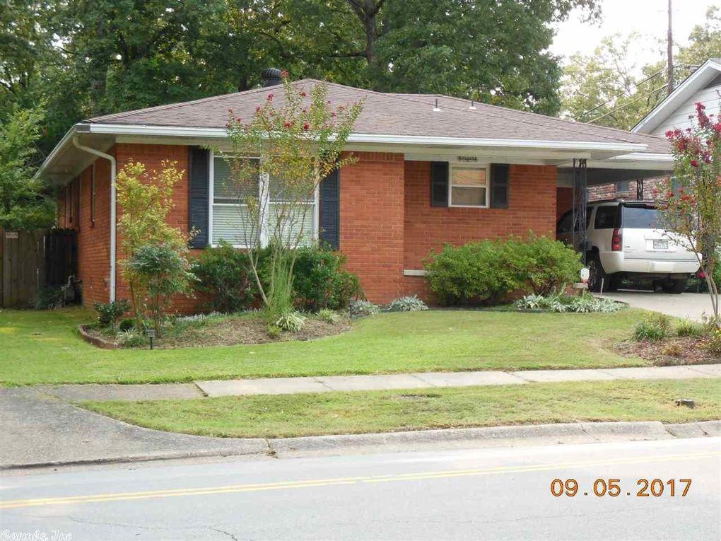 814 N Hughes St, Little Rock, AR 72205
