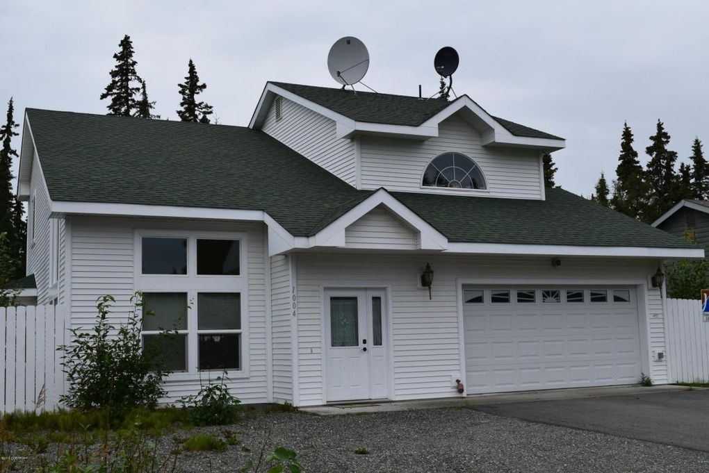 1004 Channel Way, Kenai, AK 99611