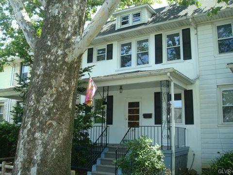 1414 Wood St, Bethlehem, PA 18017