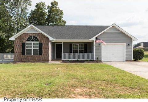 Hoke County Nc Recently Sold Homes