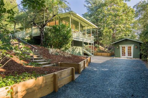 426 Neal St, Grass Valley, CA 95945