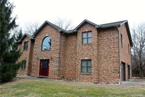 810 W Johnson St, Collinsville, IL 62234