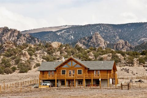 Photo of 19905 Nachtrieb Ranches Rd, Nathrop, CO 81236