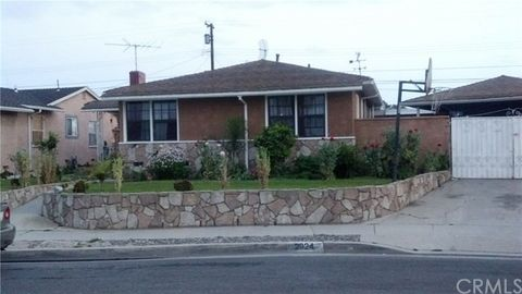 2924 W 139th St, Gardena, CA 90249