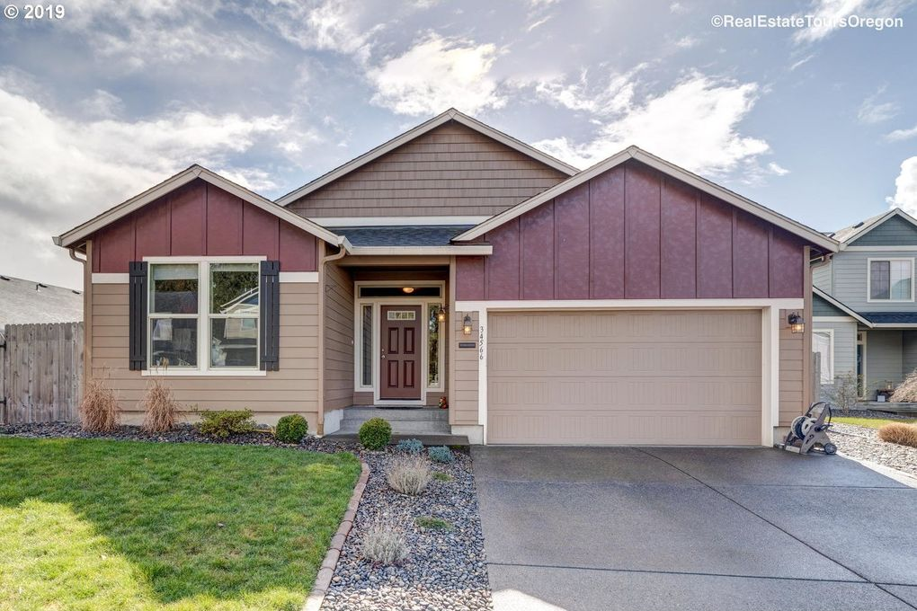 34566 Noble Rd, Saint Helens, OR 97051