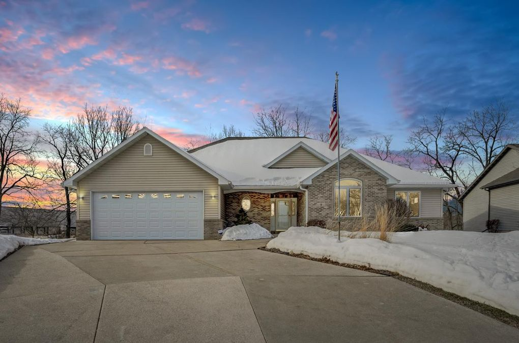 9 Leona Ct Madison, WI 53716