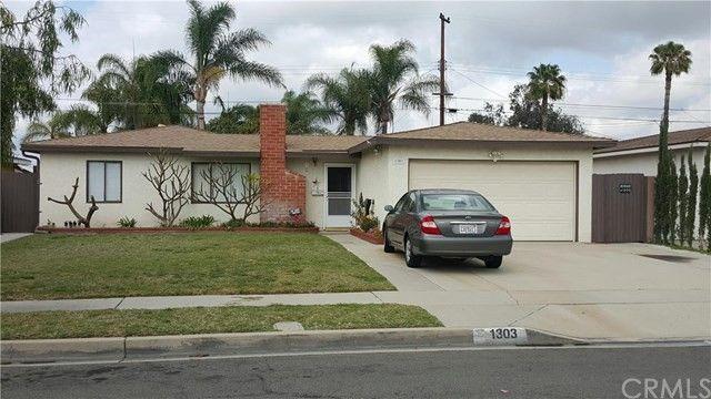 1303 W Brewster Ave Anaheim, CA 92801