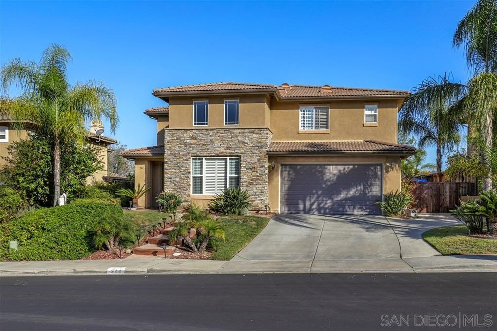 344 Flower Hill Way San Marcos Ca 92078 Realtor Com