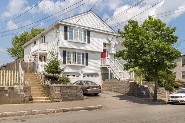 225 Mountain Ave Revere, MA 02151