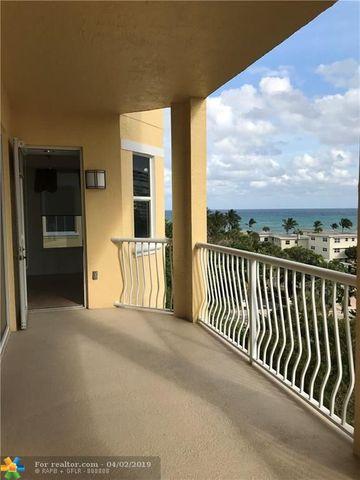 Photo of 1395 S Ocean Blvd Apt 503, Pompano Beach, FL 33062