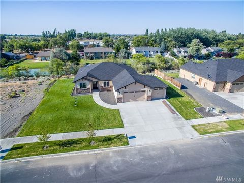 Photo of 416 S Astor, Moses Lake, WA 98837