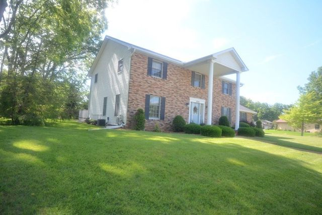 Jackson County Cad Property Search