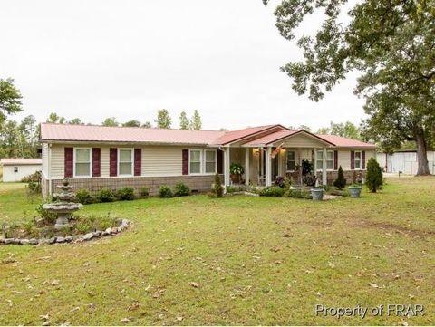 Homes For Sale In Hoke County Nc Hoke County Real
