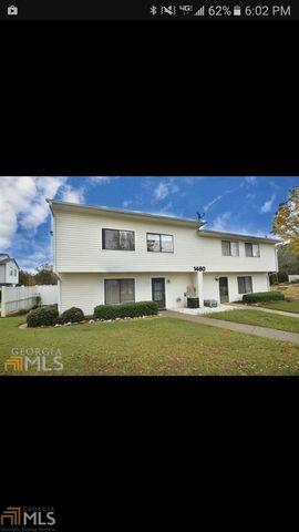 1460 Pine Log Rd Ne Apt D, Conyers, GA 30012