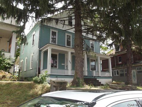 Photo of 706 Clark St, Johnstown, PA 15902