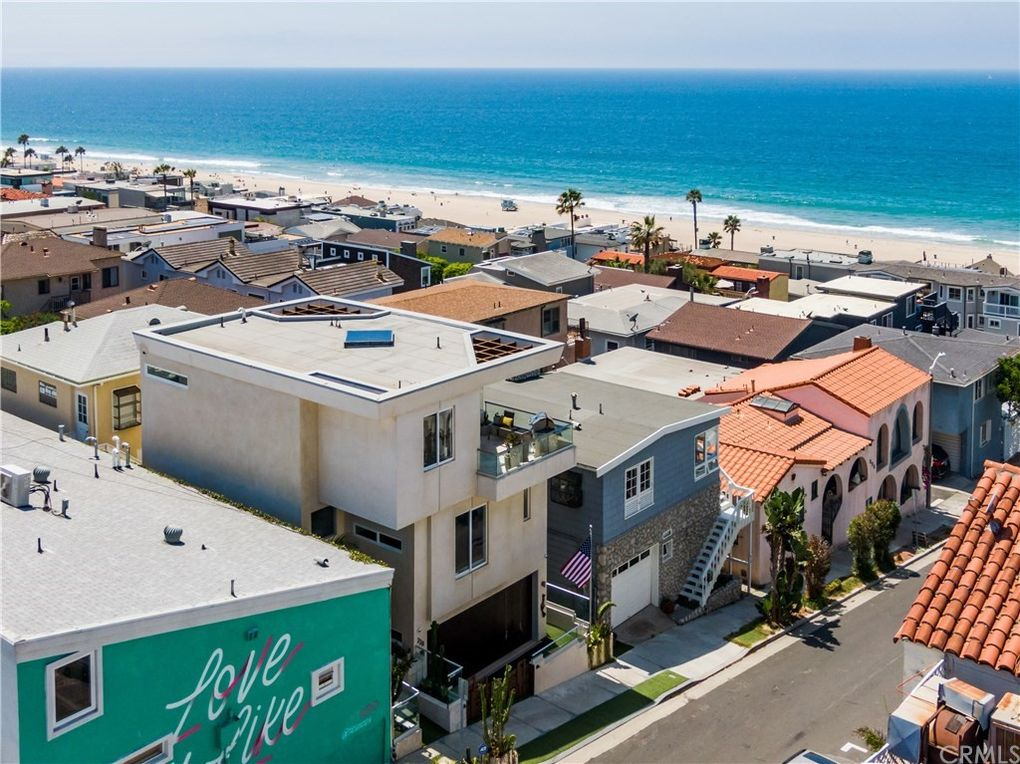 228 33rd St Manhattan Beach Ca 90266