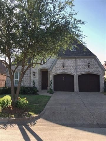 617 Creekview Ln Colleyville, TX 76034