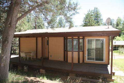 Park model homes for sale payson az