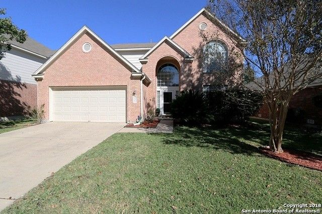 3107 Sable Xing San Antonio, TX 78232