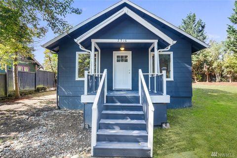 2916 S Warner St, Tacoma, WA 98409