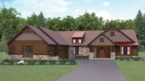 Photo of N7467 Silver Canoe Ct, New Lisbon, WI 53950