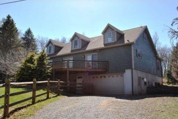 1081 Deck Hill Rd, Boone, NC 28607