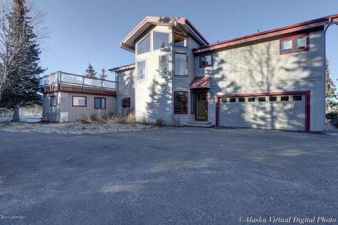 12122 Ginami St, Anchorage, AK 99516