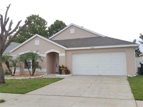 6461 Cherry Grove Cir, Orlando, FL 32809
