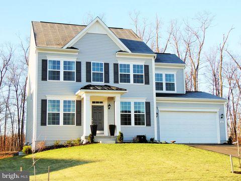 Tuscarora Creek Frederick Md New Homes For Sale Realtor Com