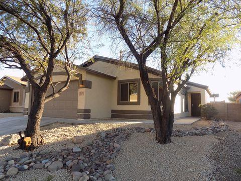 Photo of 7218 S Canterbury Tale Dr, Tucson, AZ 85756