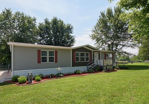 Incredible O Fallon Mo Mobile Manufactured Homes For Sale Realtor Com Download Free Architecture Designs Scobabritishbridgeorg