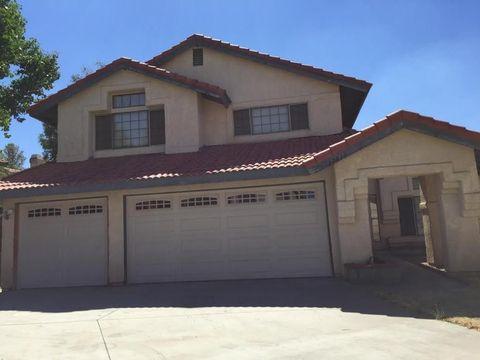 37813 E 53rd St, Palmdale, CA 93552