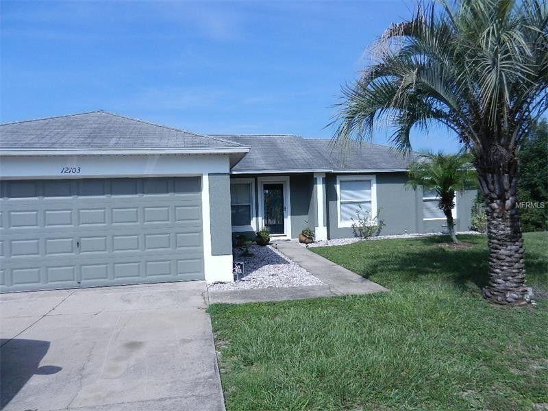 12103 Woodglen Cir Clermont, FL 34711