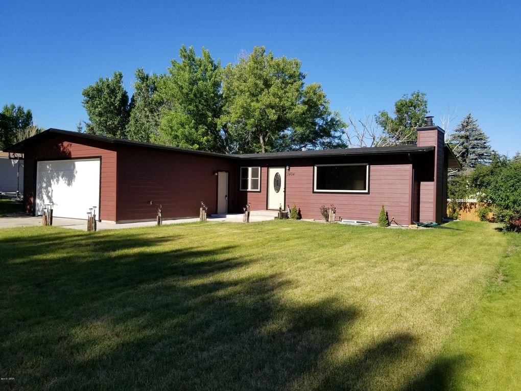 3404 Fox Farm Rd Great Falls Mt 59404