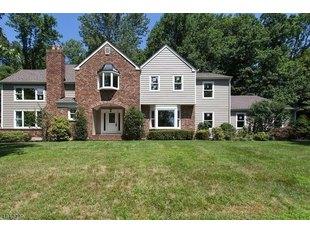 20 Whispering Way Warren, NJ 07059 Property Record