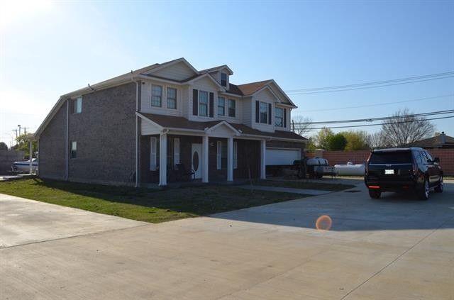 6801 Grindstone Ct, Arlington, TX 76002
