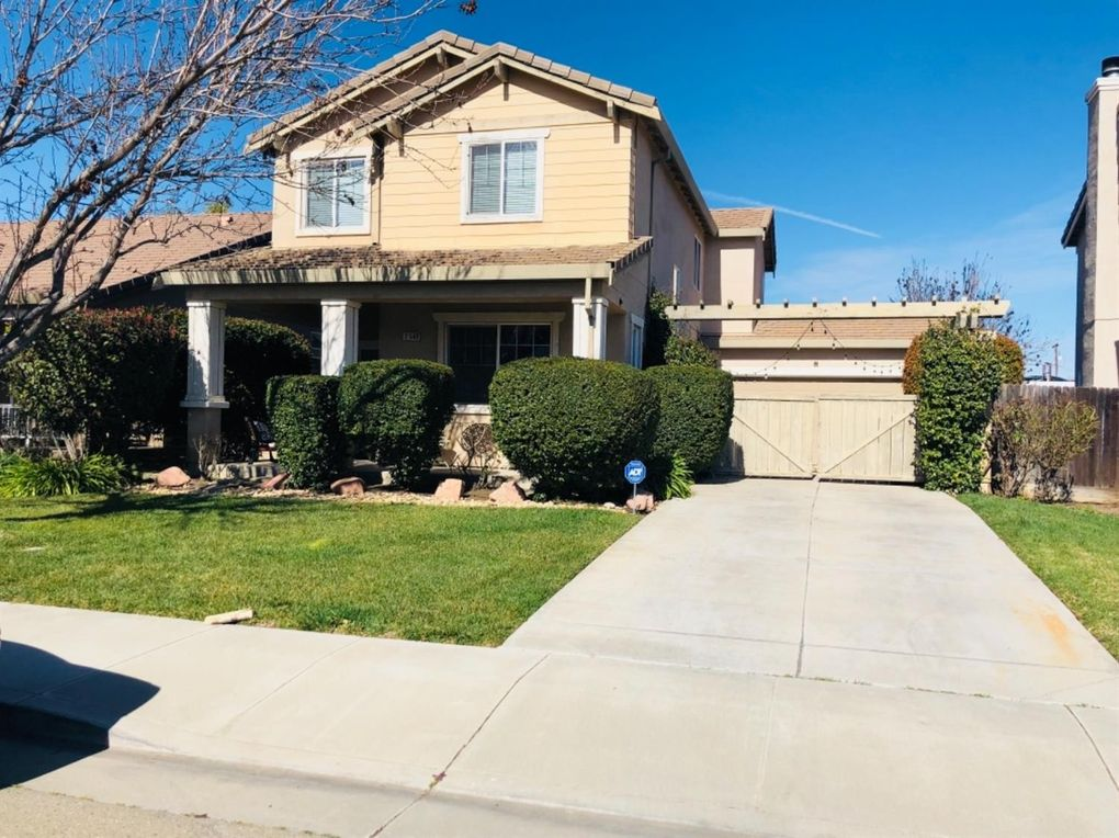 2549 Gaines Ln Tracy, CA 95377