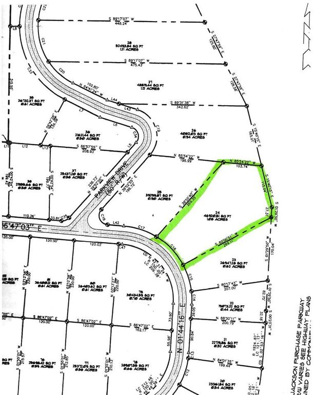 Deerfield Cir Benton KY Land For Sale And Real - Benton ky on us map