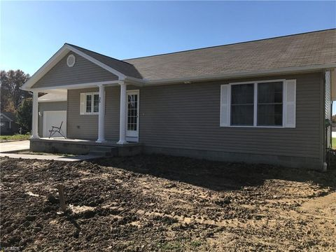 603 S Raccoon Rd Unit 13, Youngstown, OH 44515