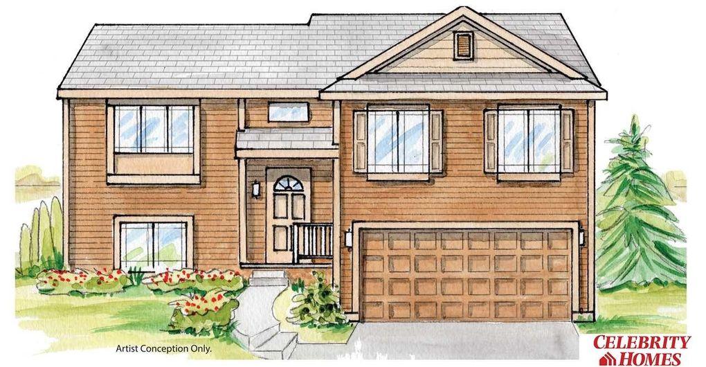 Celebrity Homes - New Home Builder, Omaha Nebraska