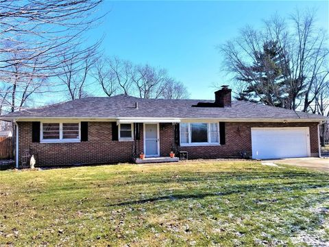 Rosedale The Oaks Middletown Oh Real Estate Homes For Sale