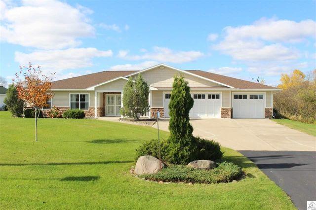 4095 reinke rd hermantown mn 55811 home for sale