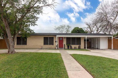 1335 Barnard Rd, Brownsville, TX 78520