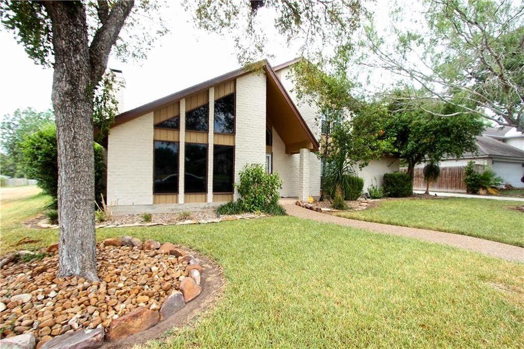 4309 Wood River Dr, Corpus Christi, TX 78410