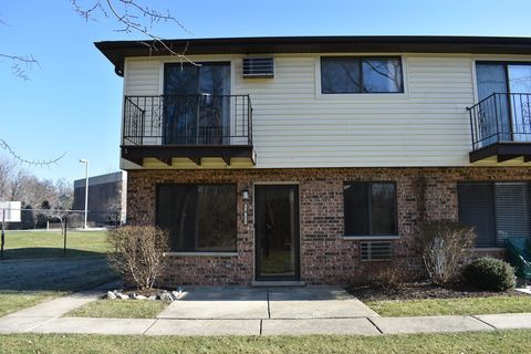 141 Willows Edge Ct Apt F, Willow Springs, IL 60480
