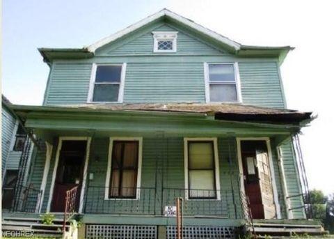 Photo of 922 Vine St, Zanesville, OH 43701
