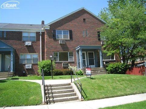 Income Based Apartments Flint Mi